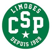 Limoges : Match de basket Limoges CSP - Boulazac