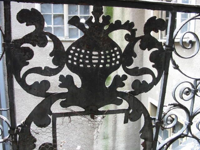 Limoges : Visite Flash : Hôtel de Lostende