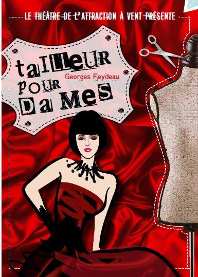 Limoges : Tailleur pour dames