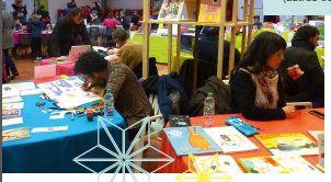 Limoges : 32e salon du livre jeunesse