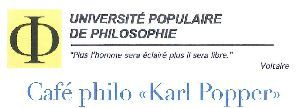 Limoges : Café philo Karl Popper : Pourquoi souffre-t-on de solitude ?