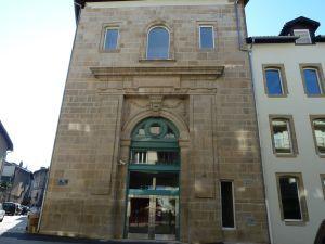 Limoges : Cicatrices de guerre(s)