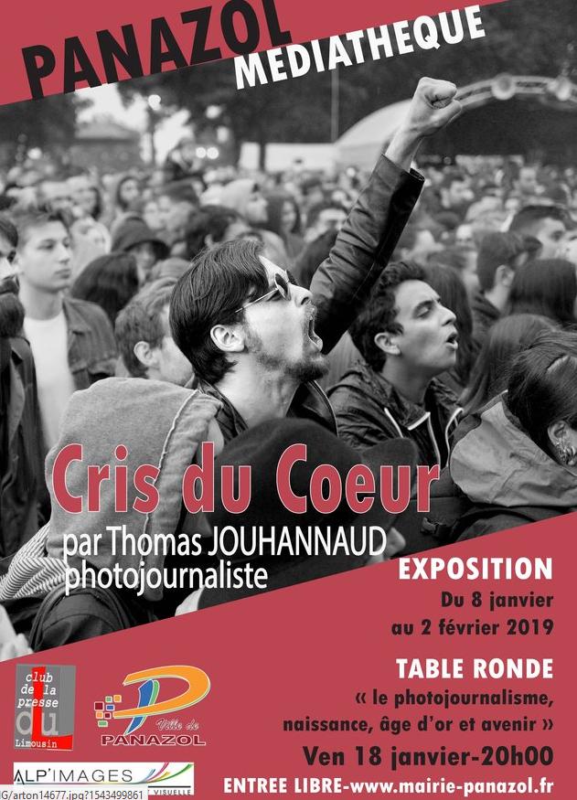 Limoges : Les cris du cœur