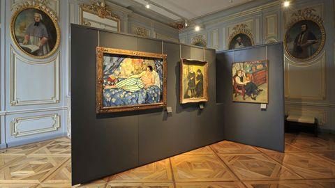 Limoges : Visite thématique au musée des Beaux-Arts