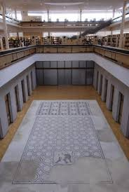 Limoges : Atelier enfant  8 - 12 ans : La mosaïque c'est chic