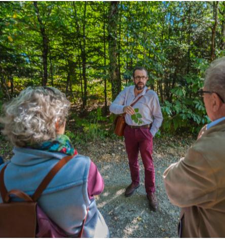 Limoges : Balade contée : dans le quartier des ponts