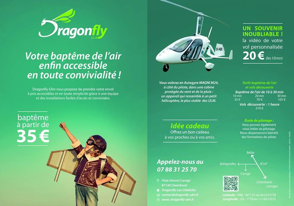 Dragonfly U.L.M.