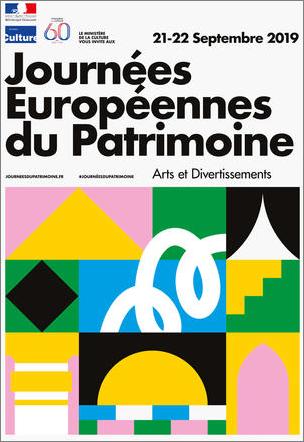 Limoges : Journées du Patrimoine : Exposition au Temple protestant
