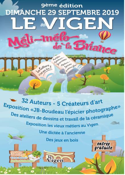 Limoges : Méli-mélo de la Briance