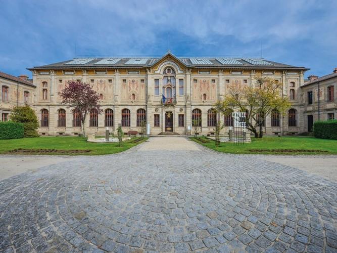 Limoges : Visite du bout des doigts - L'esprit rocaille