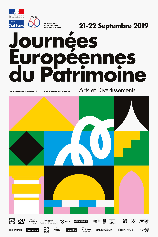Limoges : Journées du Patrimoine : Ecole Nationale Supérieure d'Art