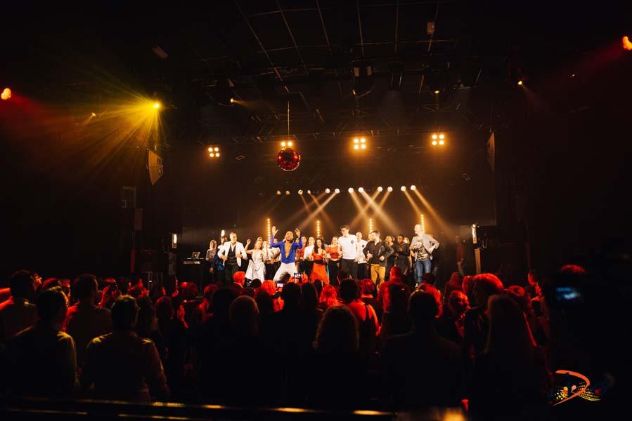 Limoges : Carnaval Salsa : La soirée Supervivientes