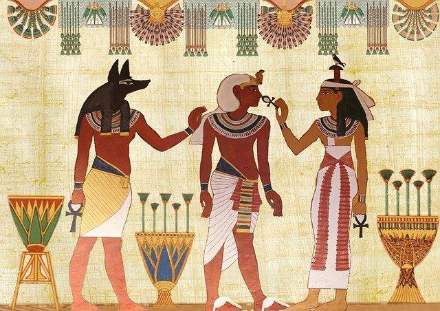 Limoges : Visite thématique Egypte