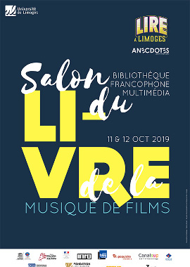 Limoges : Salon du livre de Musique
