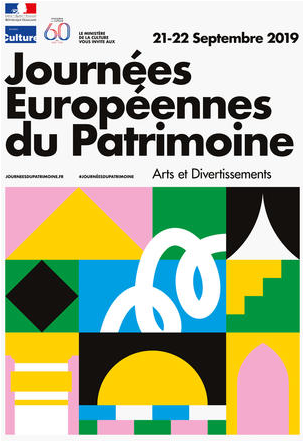 Limoges : Journées du patrimoine : visite commentée de l'abbatiale de Solignac