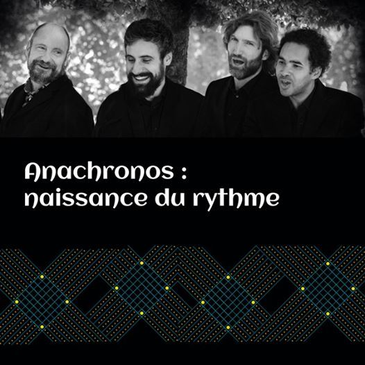 Limoges : L'Esprit des Pierres : Autour d'Anachronos