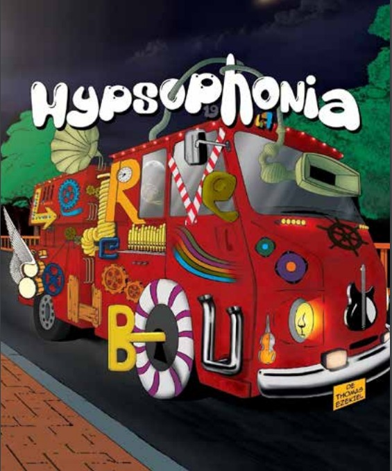 Limoges : Hypsophonia 19h47