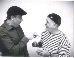 Limoges : De Bobby à Charlie...