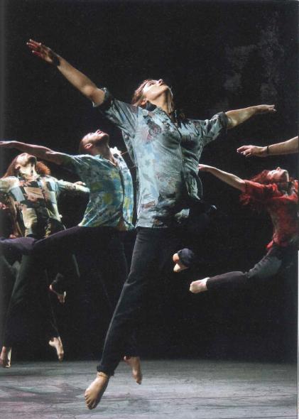 Limoges : Jeune ballet du CNSMD de Lyon