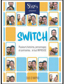 Limoges : Switch