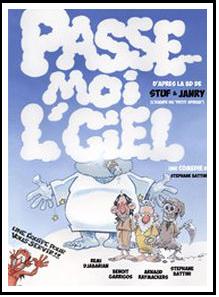 Limoges : Passe-moi l'ciel