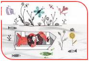 Limoges : Atelier : Nos petits rendez-vous du mercredi après-midi
