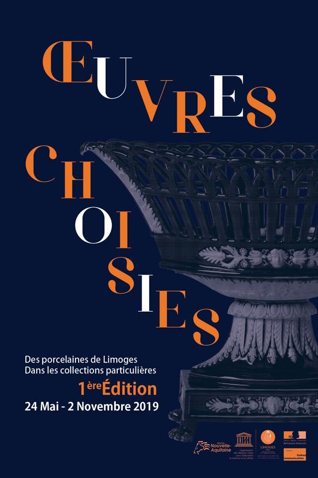 Limoges : Œuvres choisies