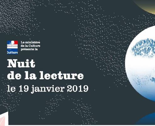 Limoges : Nuit de la lecture