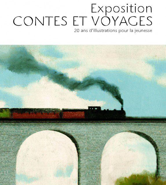 Limoges : Régis Lejonc : Contes et voyages, 20 ans d'illustrations pour la jeunesse.