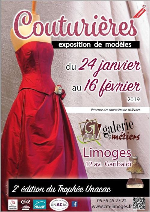 Limoges : Couturières