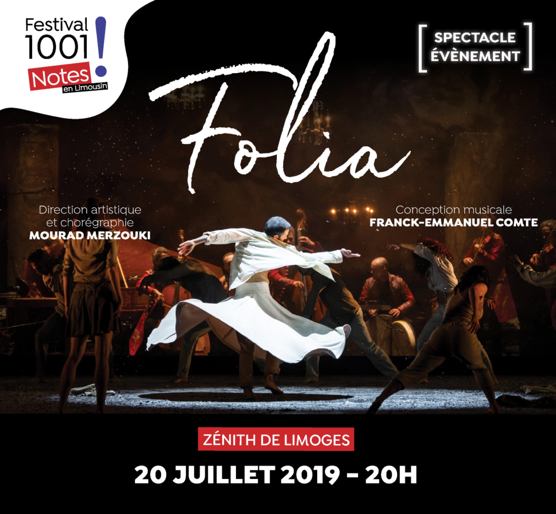 Limoges : Folia