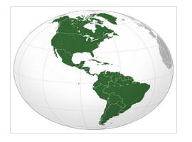 Limoges : Colloque : Contre-cartographies dans les Amériques