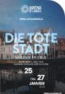 Limoges : Die Tote Stadt