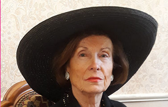 Limoges : La visite de la vieille dame