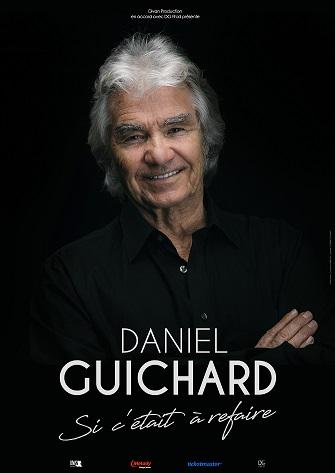 Limoges : Daniel Guichard