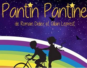 Limoges : Pantin Pantine