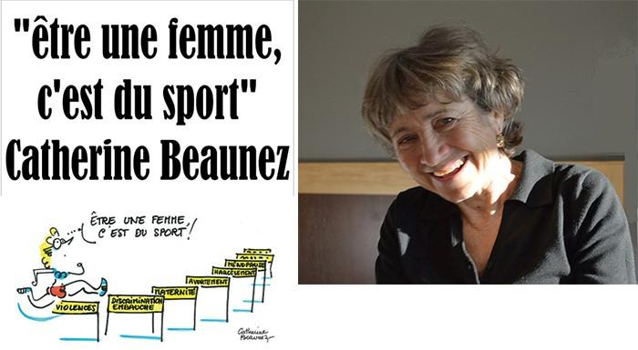 Limoges : Catherine Beaunez : Le droit des femmes