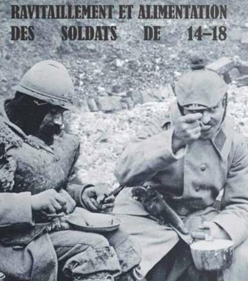 Limoges : Nourrir au front