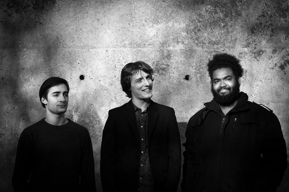 Limoges : Etienne Manchon Trio