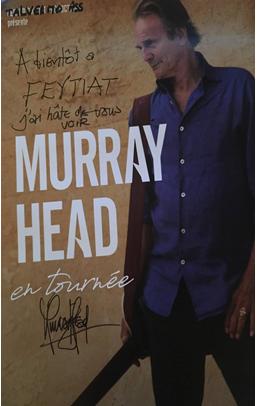 Limoges : Murray Head