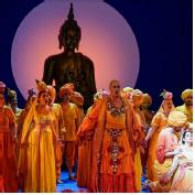 Limoges : Présentation des costumes