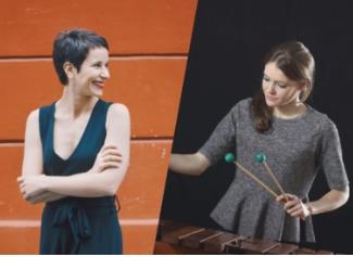 Limoges : 1001 notes : Adélaïde Ferrière et Fanny Azzuro