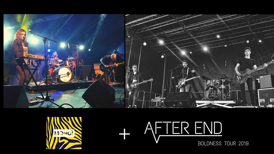 Limoges : Monoï + After End