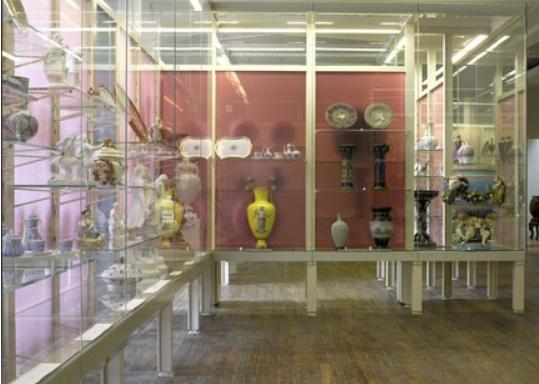 Chefs-d'œuvre + atelier au Musée Adrien Dubouché