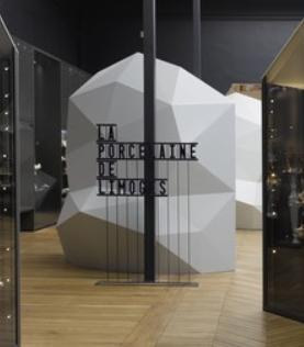 Limoges : La porcelaine de Limoges  + atelier au Musée A Dubouché