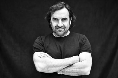 Limoges : Challenge musical universitaire avec André Manoukian