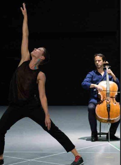 Festival Danse Emoi 2020 : Mitten wir im Leben Sind - LIMOGES