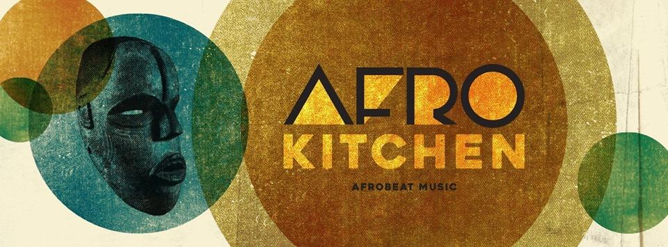 Limoges : Afrokitchen