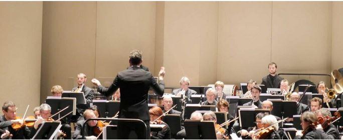 Ravel / Mahler : choc des titans - LIMOGES