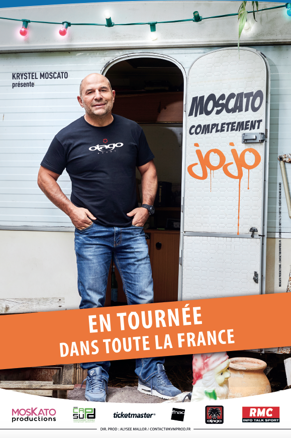 Limoges : Moscato complètement jojo
